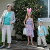 Come back Easter Bunny! <br /> Easter 2017 <br /> Carol Marie's house, Pinole, CA <br /> April 15, 2017