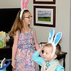 Easter 2017 <br /> Carol Marie's house, Pinole, CA <br /> April 15, 2017