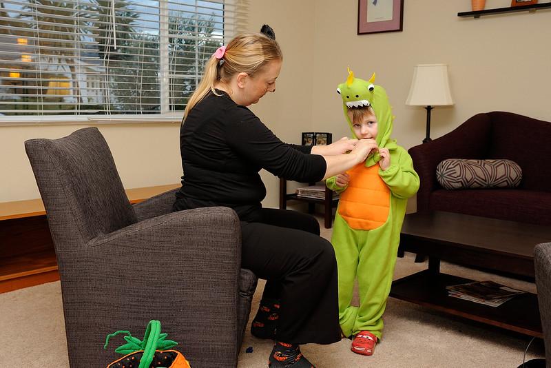 Halloween <br /> Concord, CA <br /> Oct. 31, 2016