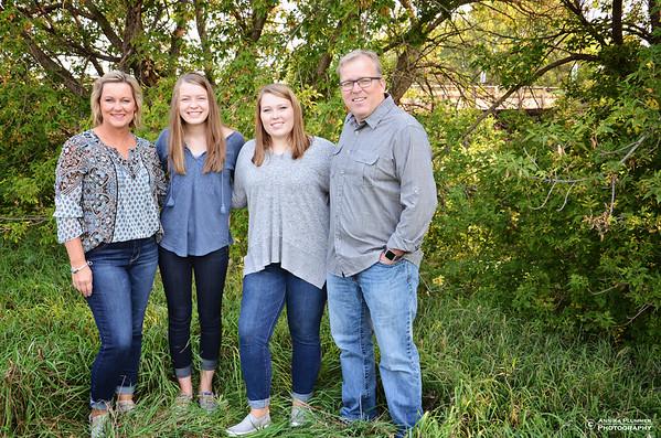 Kay & Family - 09-03-2017