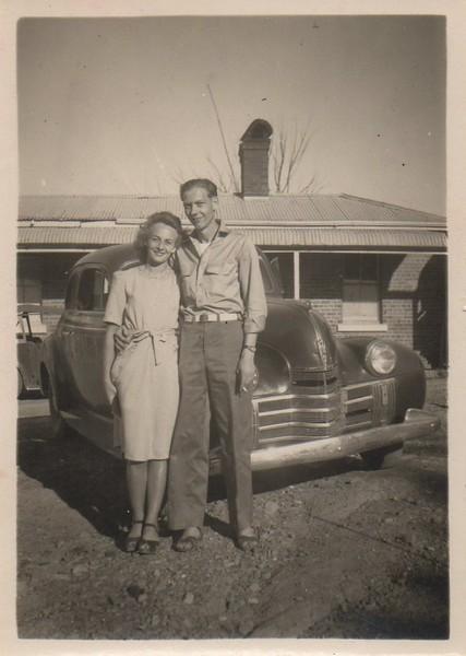 Mom & Dad 1947