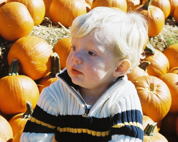 Deep Thought about Pumpkins
