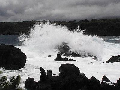 Maui - Keane Ocean