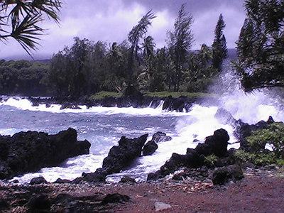Maui - Keane