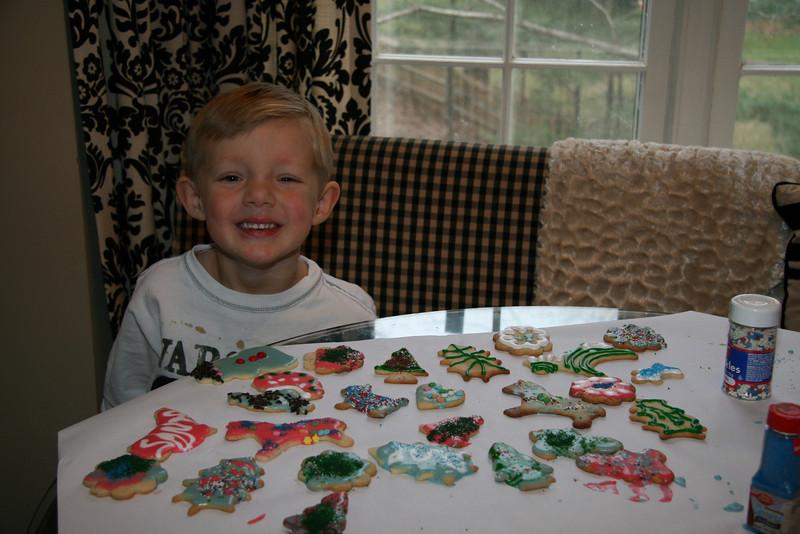 Christmas Cookies 2008 (1)