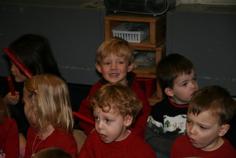 Kiddie Country CHristmas 2008 (2)