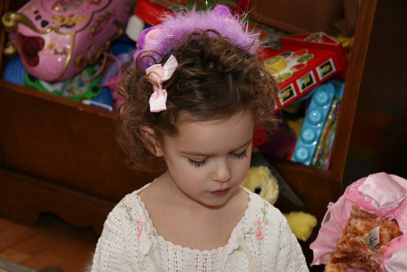 Kate's Second Birthday Party (26)