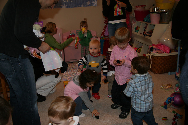 Kate's Second Birthday Party (28)