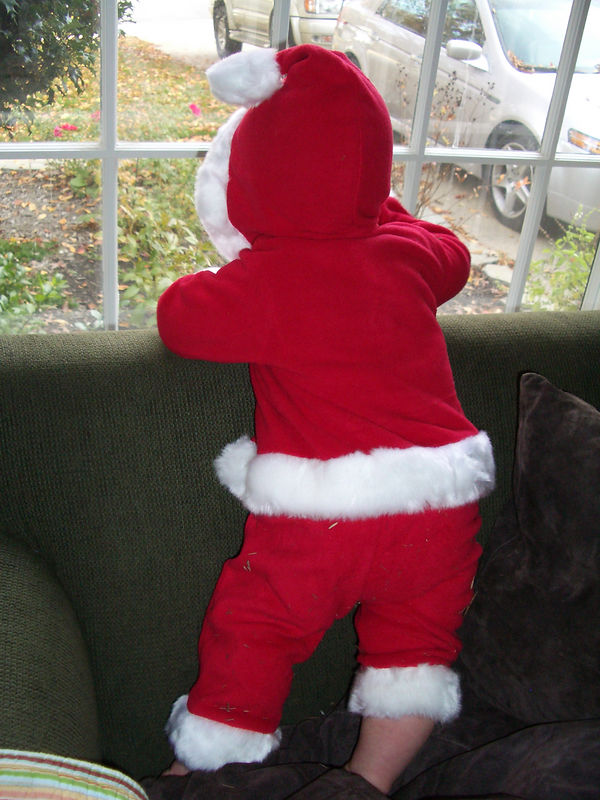Wheres Santa