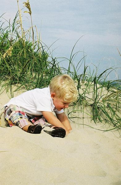 OBX 2006 Jack Dune 3