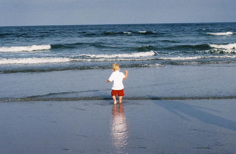 OBX 2006 Corolla Beach Jack