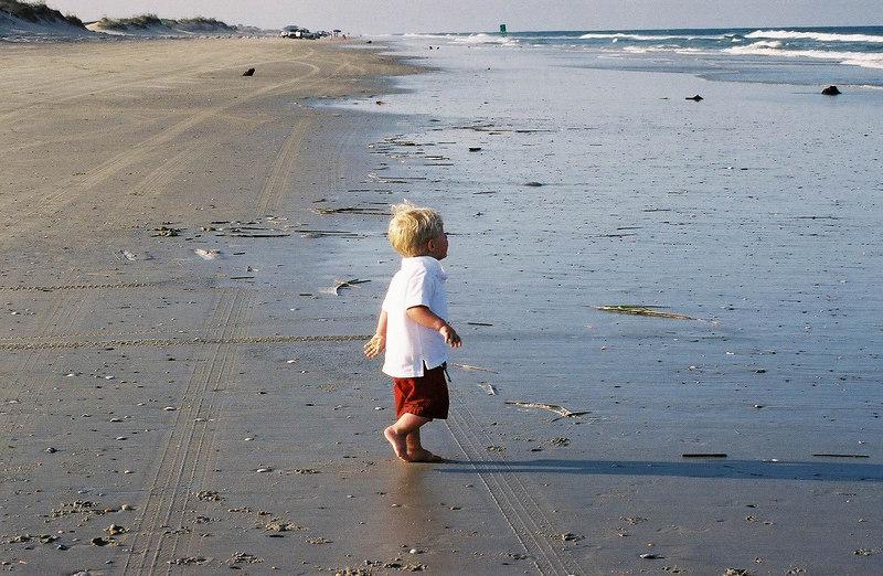 OBX 2006 Corolla Beach Boy