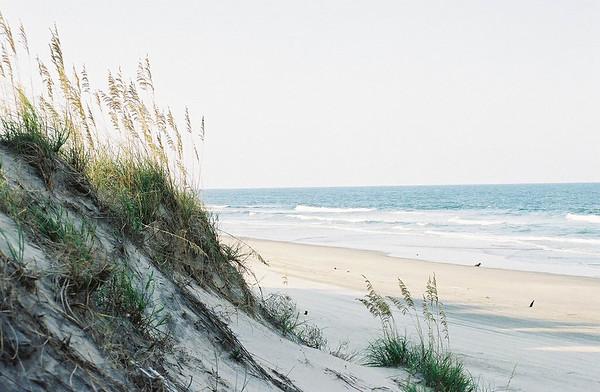 OBX 2006 Corolla Beach Sand Dune 3