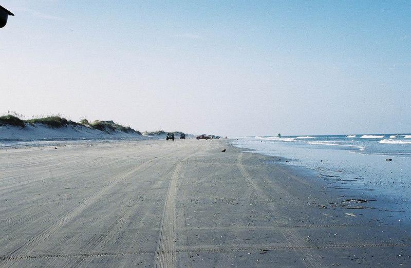 OBX 2006 Corolla Beach 1