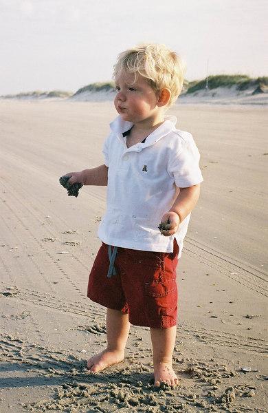 OBX 2006 Jack Corolla Beach 3