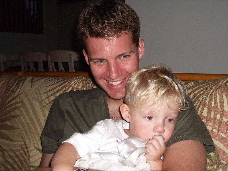 OBX 2006 Daddy-Jack Einstein