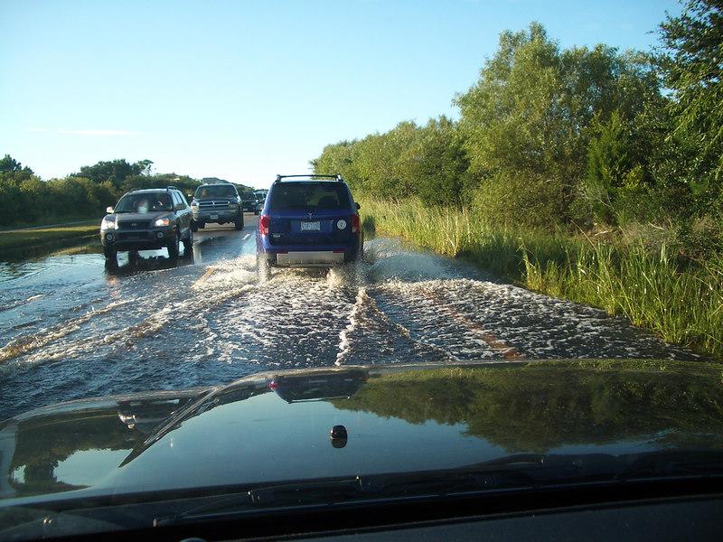 OBX 2006 Flood