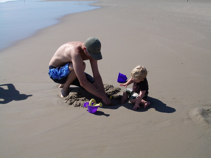 OBX 2006 Jack - Daddy Beach