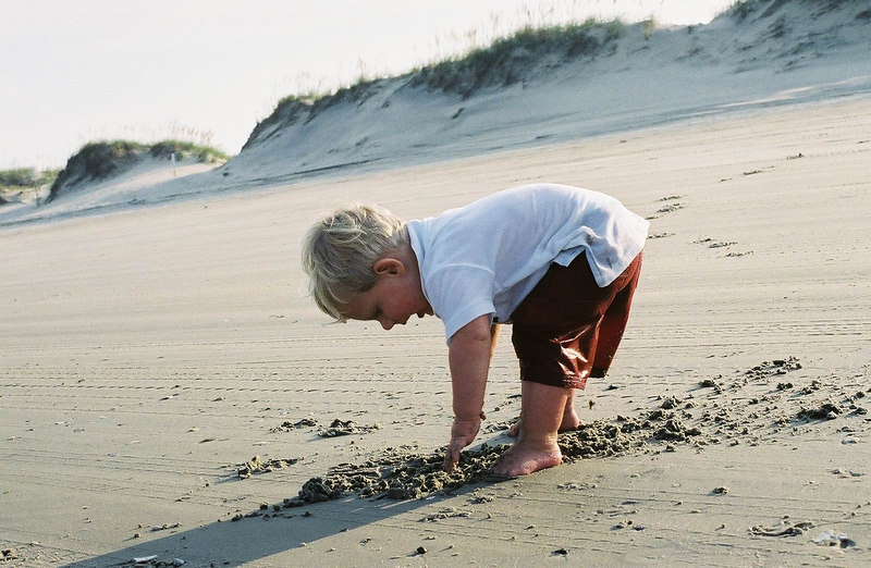 OBX 2006 Corolla Beach - Jack Sand