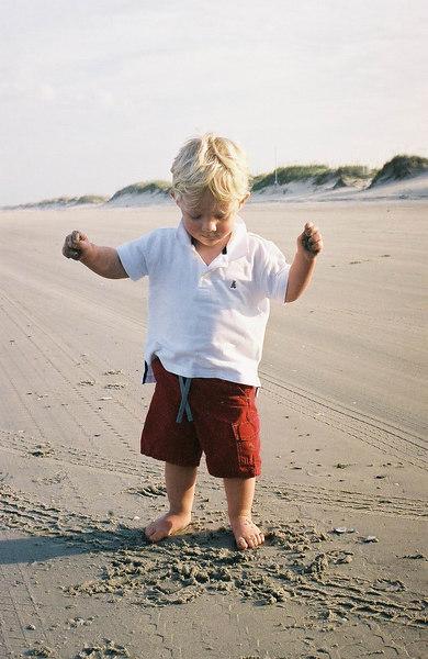 OBX 2006 Jack Corolla Beach 4