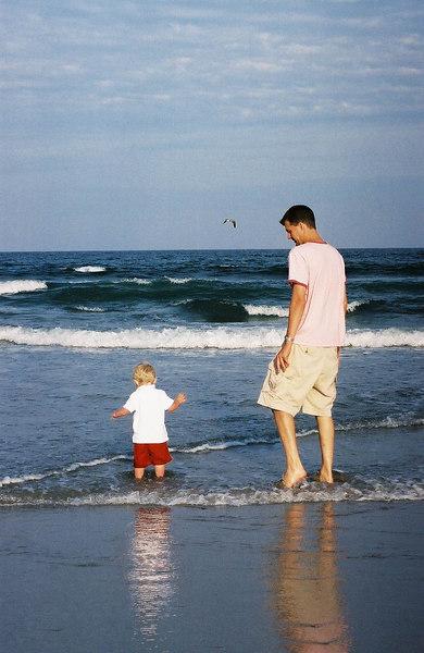 OBX 2006 Corolla Beach Daddy-Jack