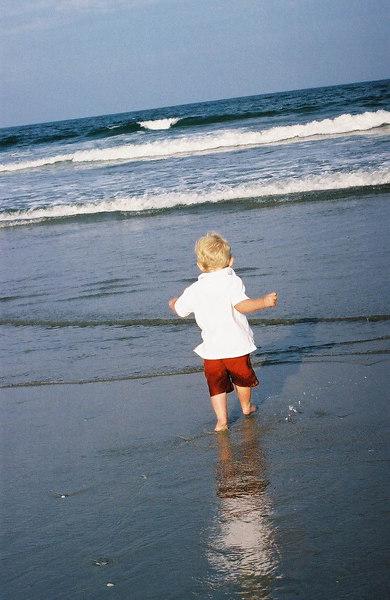OBX 2006 Corolla Beach Boy 5