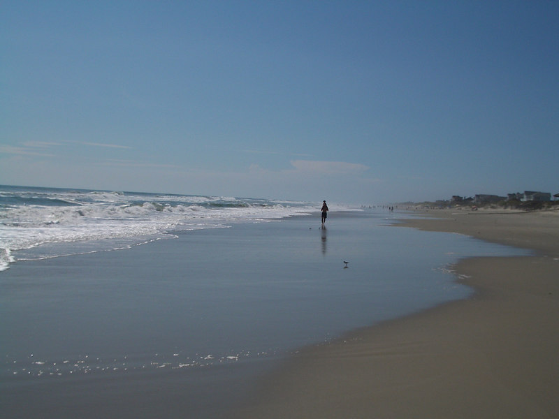 OBX 2006 Beach