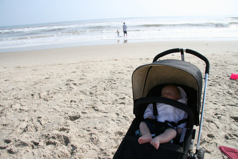 At Corolla Beach (3)