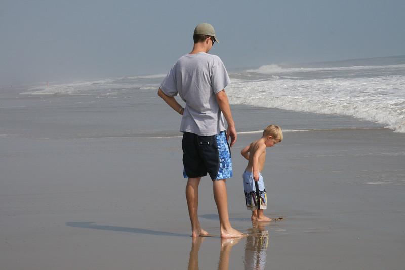 At Corolla Beach (6)