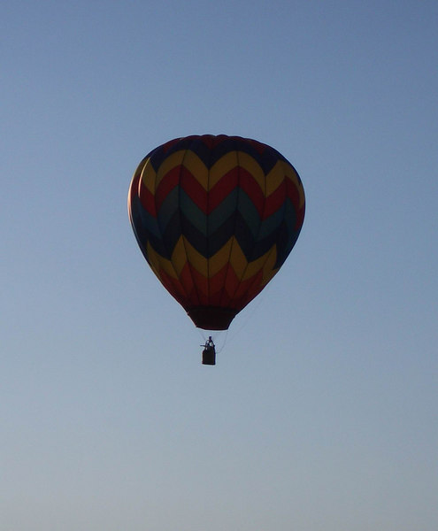 Balloon and Wine Festival 054