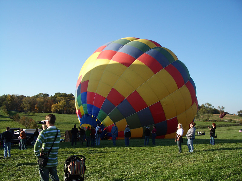 Balloon and Wine Festival 018
