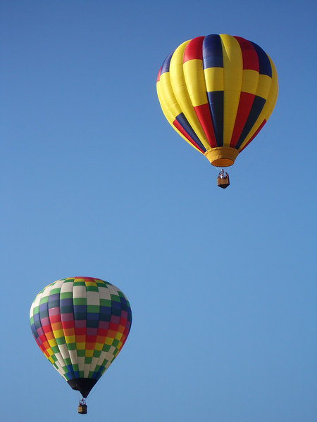 Balloon and Wine Festival 014