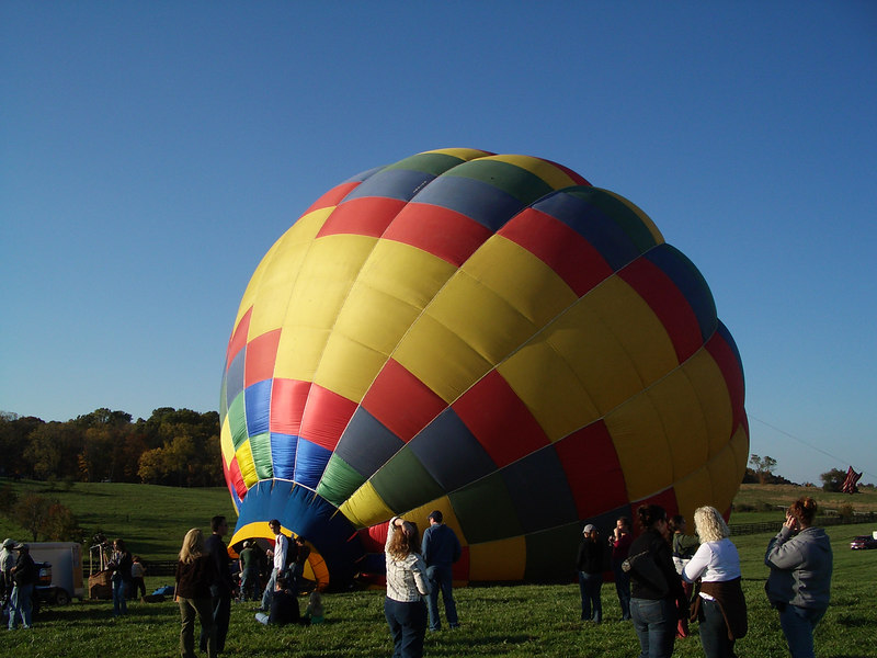 Balloon and Wine Festival 020