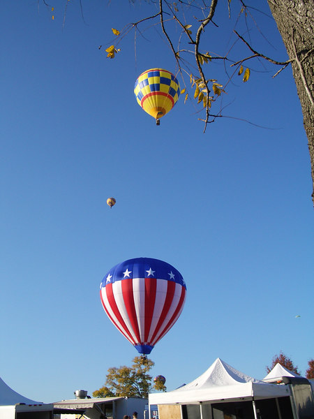 Balloon and Wine Festival 043