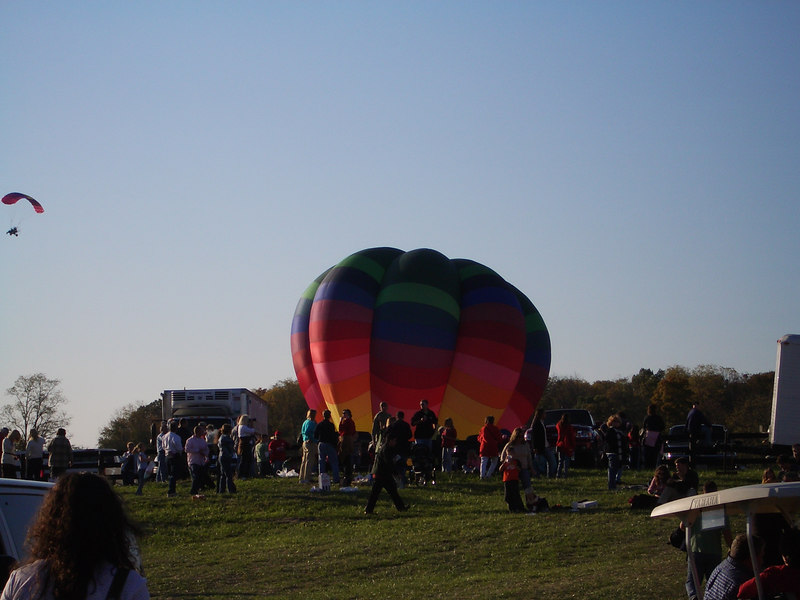 Balloon and Wine Festival 055