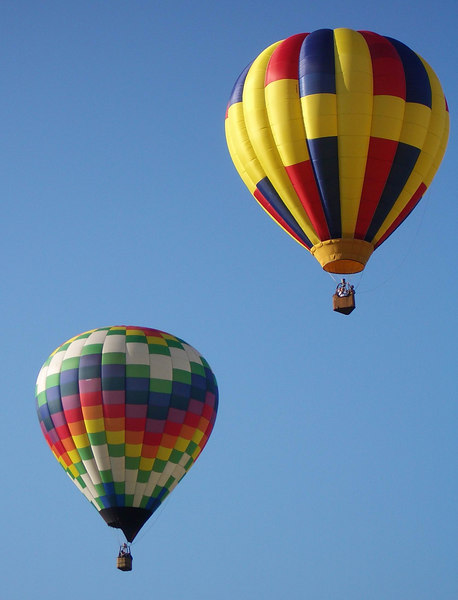 Balloon and Wine Festival 013