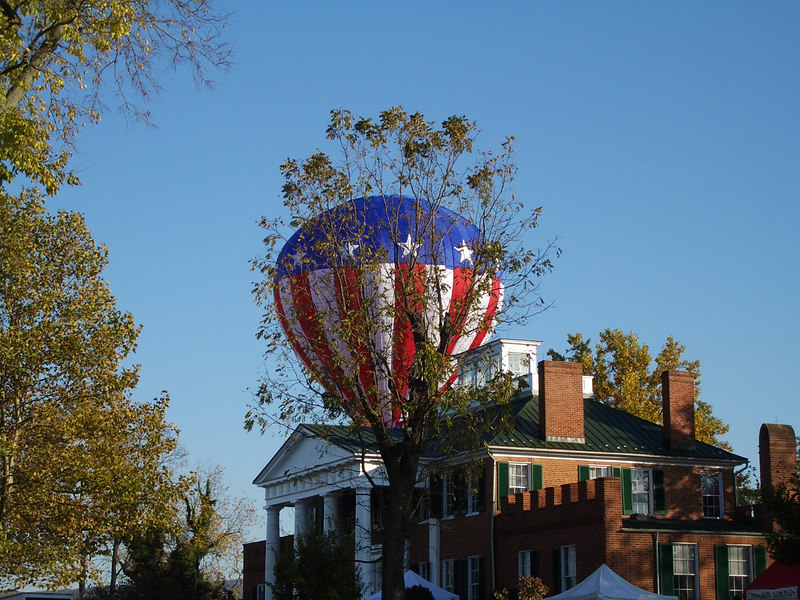 Balloon and Wine Festival 031
