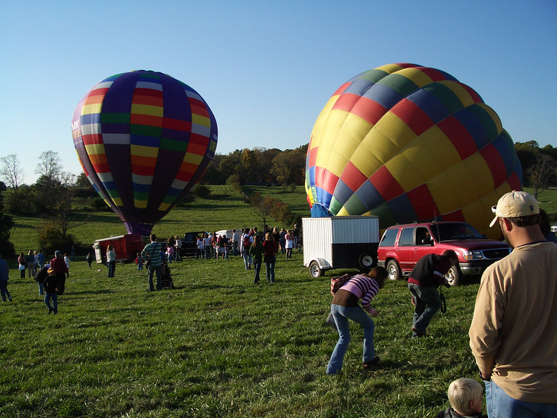 Balloon and Wine Festival 016