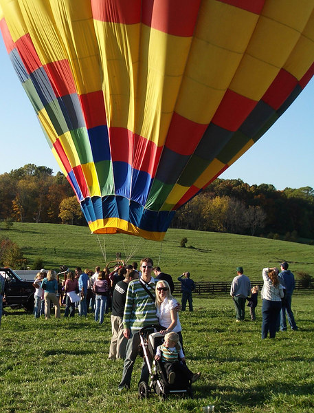 Balloon and Wine Festival 024