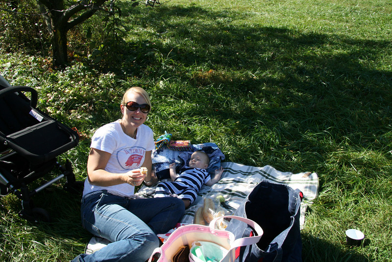 Apple Picking with Auntie Erin (26)