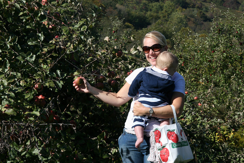 Apple Picking with Auntie Erin (16)