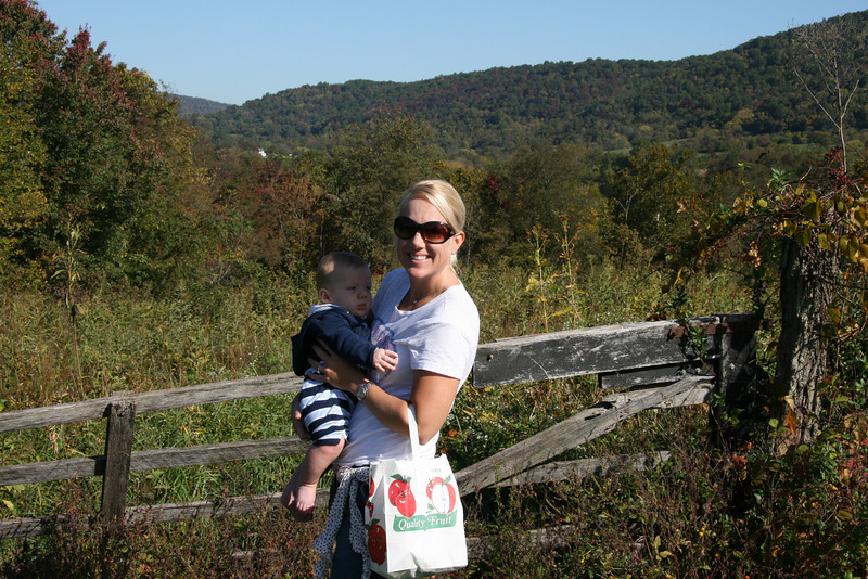 Apple Picking with Auntie Erin (15)