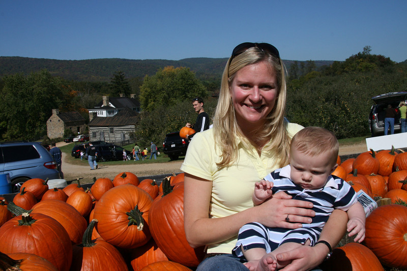 Apple Picking with Auntie Erin (33)