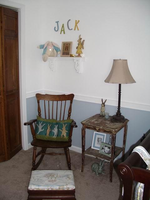rockingchair