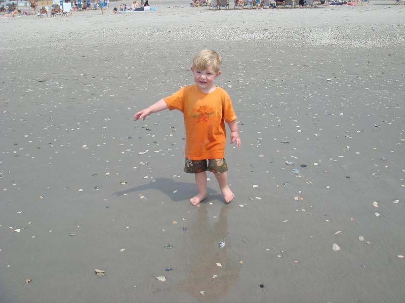 AC - Beach