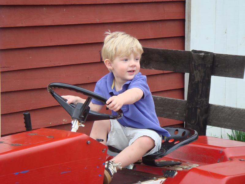 Farm - I love Tractors