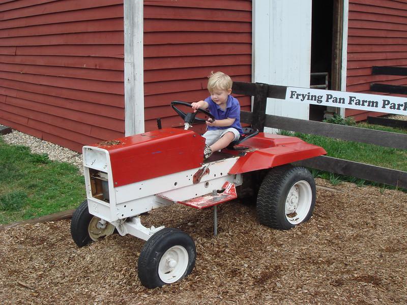 Farm - Tractors