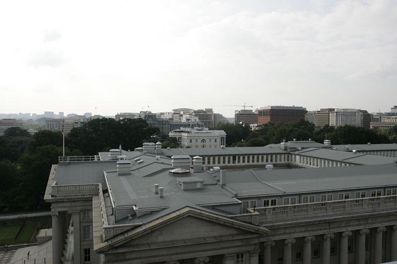 Washington DC visit Robin John Paul 2004 - SEPT 000009
