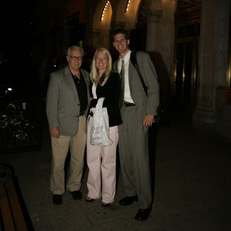 Washington DC visit Robin John Paul 2004 - SEPT 000018