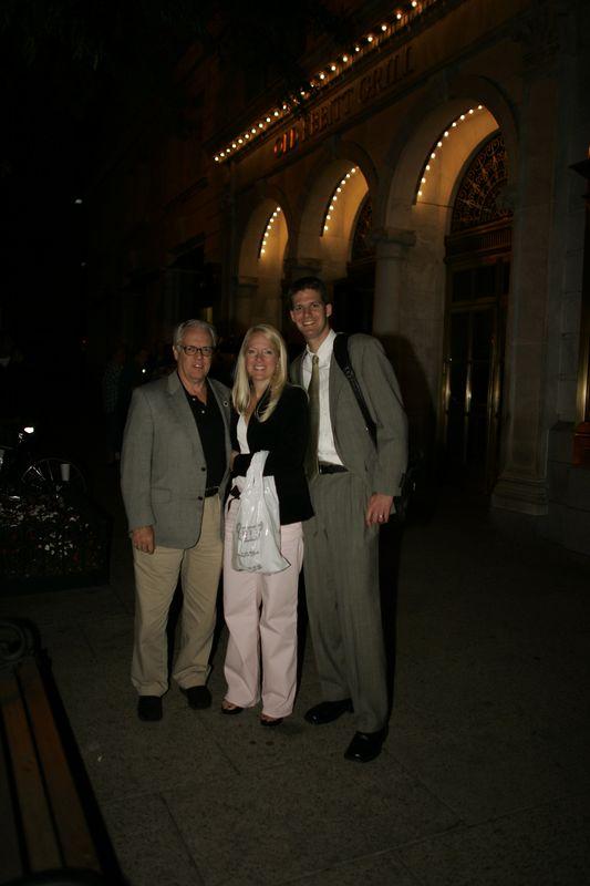 Washington DC visit Robin John Paul 2004 - SEPT 000017